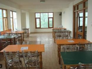Agrostone Cottages Shimla - Restaurant