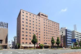 濱松里士滿酒店 image