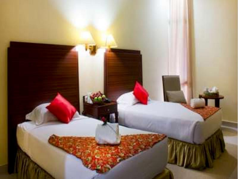 Hotel Mariat Sorong picture