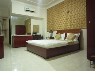 Nhat Quang Hotel Ho Chi Minh City - Guest Room
