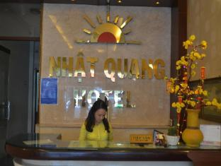 Nhat Quang Hotel Ho Chi Minh City - Reception