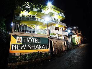 Hotel New Bharat, Nainital, Indien