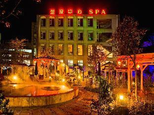 Emeishan Huasheng Hotel
