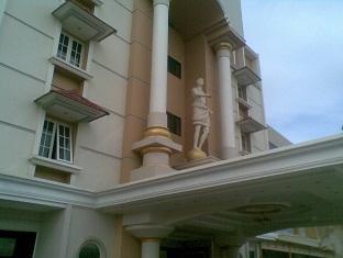 Hotel Le Premiere Papua