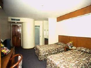 ウドン エアポート ホテル Udon Airport Hotel
