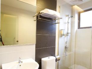 Lotus Hotel Masjid India Kuala Lumpur - Bathroom