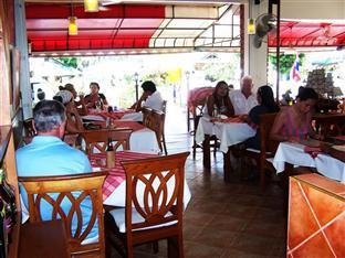 Amarin Residence Patong Beach Phuket - Ravintola