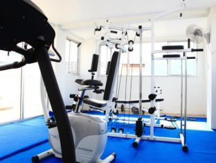 Andaman Phuket Hotel by Sunny Group Phuket - Fitness Room