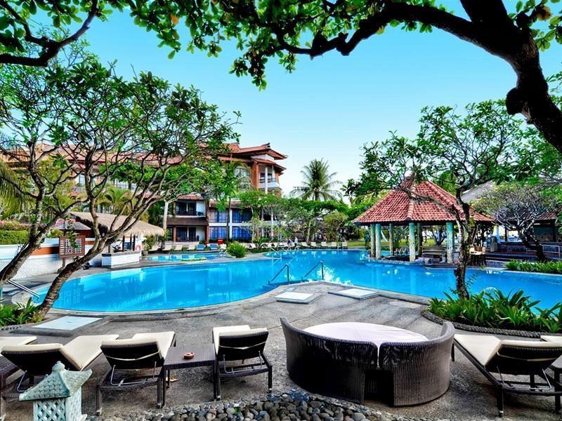 Sol Beach House Benoa Bali All Inclusive By Melia Hotels International51