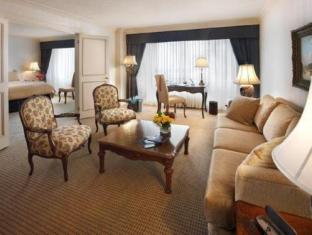 The Sutton Place Hotel Downtown Toronto - Suite