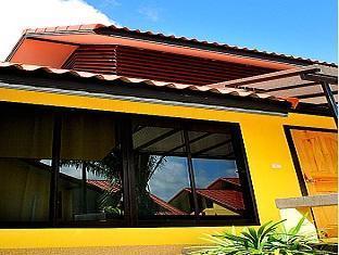 booking Chumphon Tanisa Resort hotel