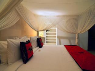 Villa Thila Bali - Guest Room