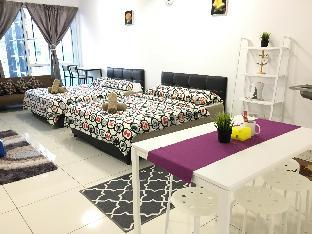 ANF Guesthouse @ De Centrum