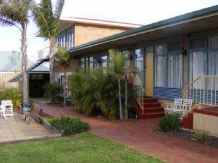 Hotell Kangaroo Island Seaview Motel  i Kangaroo Island, Australien