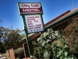 City Gate Motel