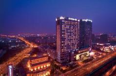 Doubletree by Hilton Wuxi, Wuxi