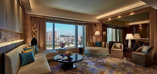 Galaxy Macau PayPal Hotel Macau