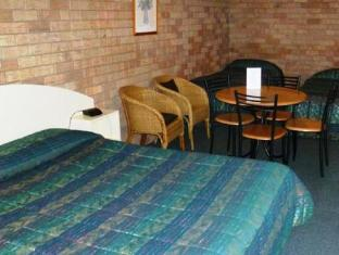 Shady Rest Motel Gympie - Guest Room