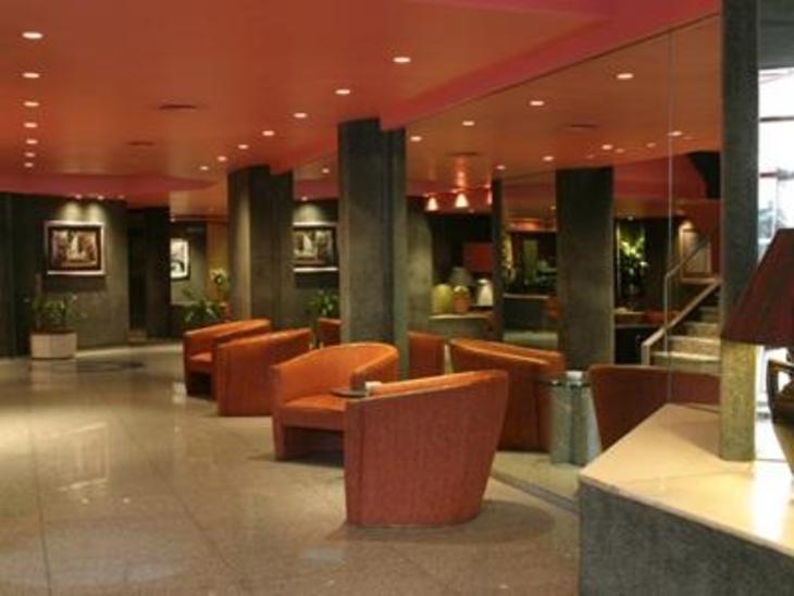 Obelisco Center Suites Hotel photo 5