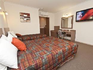 Econo Lodge Heritage Inn PayPal Hotel Wagga Wagga