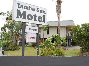 Yamba Sun Motel PayPal Hotel Yamba