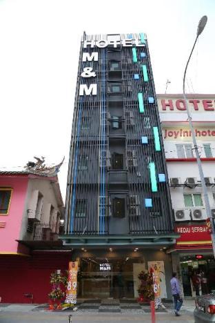 M&M Hotel KL Sentral