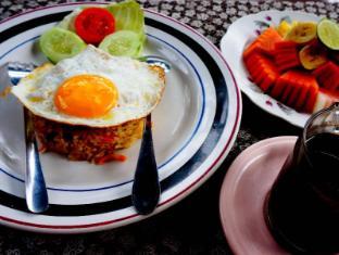 Desak Putu Putera Homestay Balis - Maistas ir gėrimai