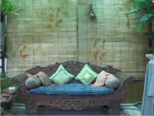 Desak Putu Putera Homestay Bali - Interiér hotelu