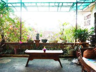 Desak Putu Putera Homestay Bali - Balkón/terasa