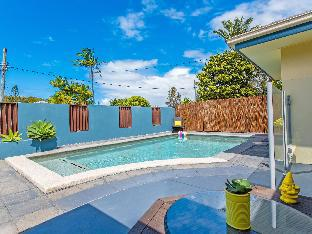 cheap rates Coolum Waves Pet Friendly Holiday Houses