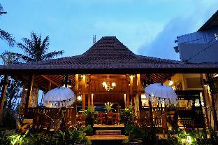 Kemboja Bed and Breakfast Cafe