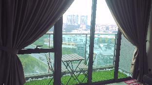 Exclusive Private Guesthouse @ The Leafz Condo