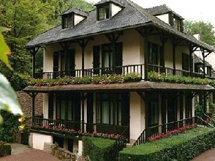 Hostellerie Du Moulin Des Ruats Аваллон