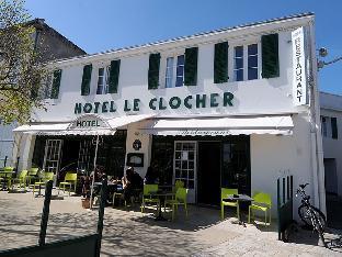 Hotel Le Clocher Арс-ан-Ре