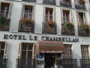 Hôtel Le Chambellan