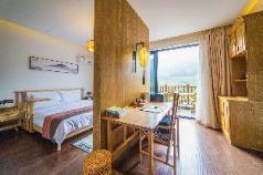 Full Mountain View Suite-108 Zen, Qingdao