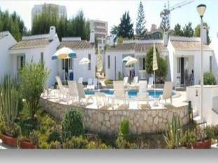 马索尔旅游公寓酒店