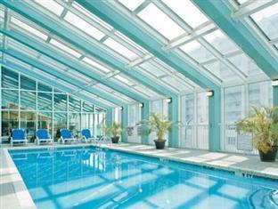 Shore Crest Vacation Villas Hotel Myrtle Beach (SC) - Indoor Pool