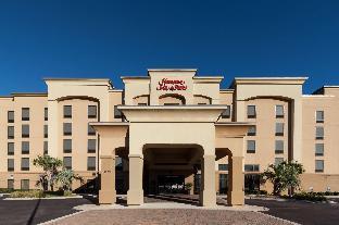 %name Hampton Inn and Suites Panama City Beach Pier Park Area Panama City FL