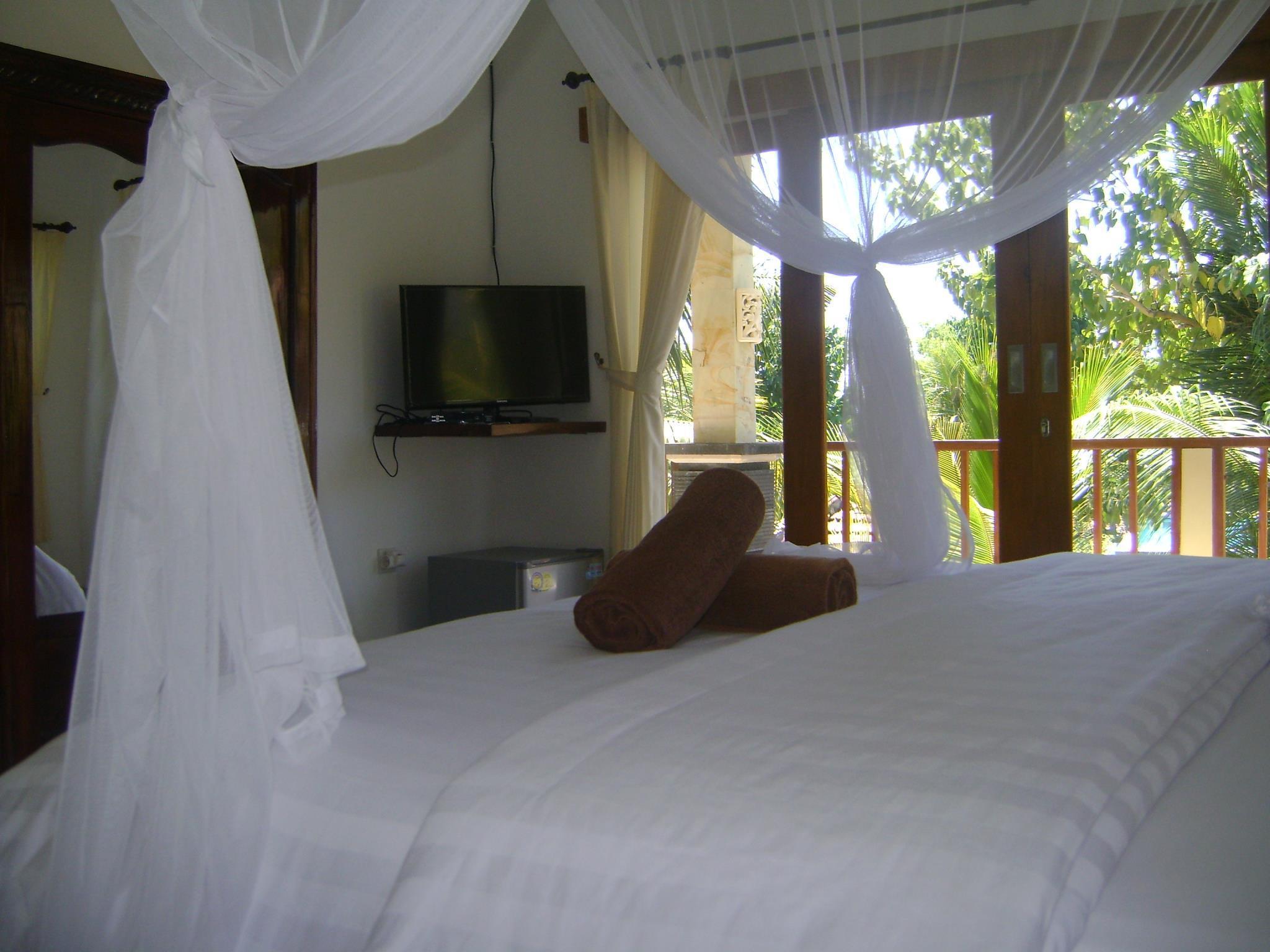 2BR Apartment Unit 4 at Mangga Villa Beach