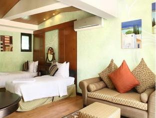 Lee Boutique Hotel Tagaytay - Guest Room