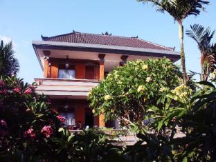 Teba House Ubud Guest House Bali - Pokój gościnny