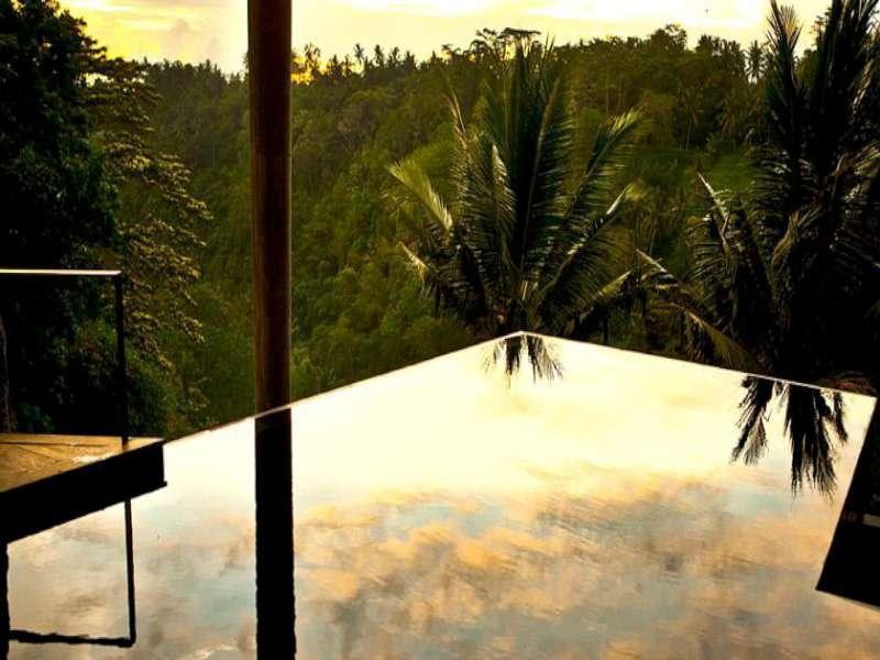 Umah Tampih Luxury Private Villa