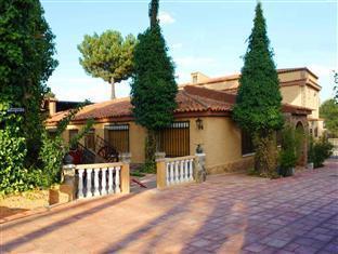 La Villa Don Quijote