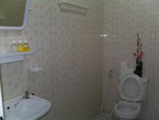 카사 보니타 푸켓 - 화장실