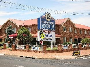 Australian Heritage Motor Inn PayPal Hotel Dubbo