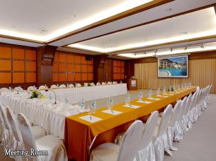Rawai Palm Beach Resort Phuket - Ruang Rapat