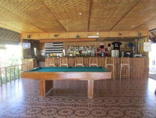 Villa Belza Resort Bohol - Bar & Billiard