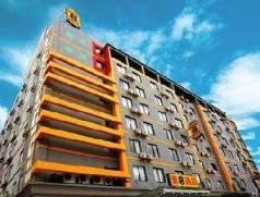 Super 8 Hotel Ningbo Zhaohui, Ningbo