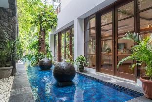 Coconut Grove Villa Sanur - ホテル情報/マップ/コメント/空室検索